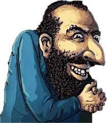 Анекдоты об Абраме