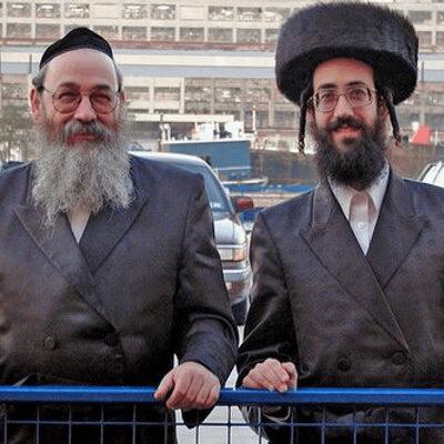 Анекдоты о великовозрастных еврейских детях