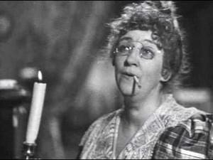 Анекдоты о еврейских женщинах