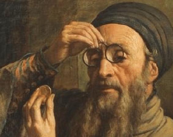 Анекдоты о евреях и деньгах