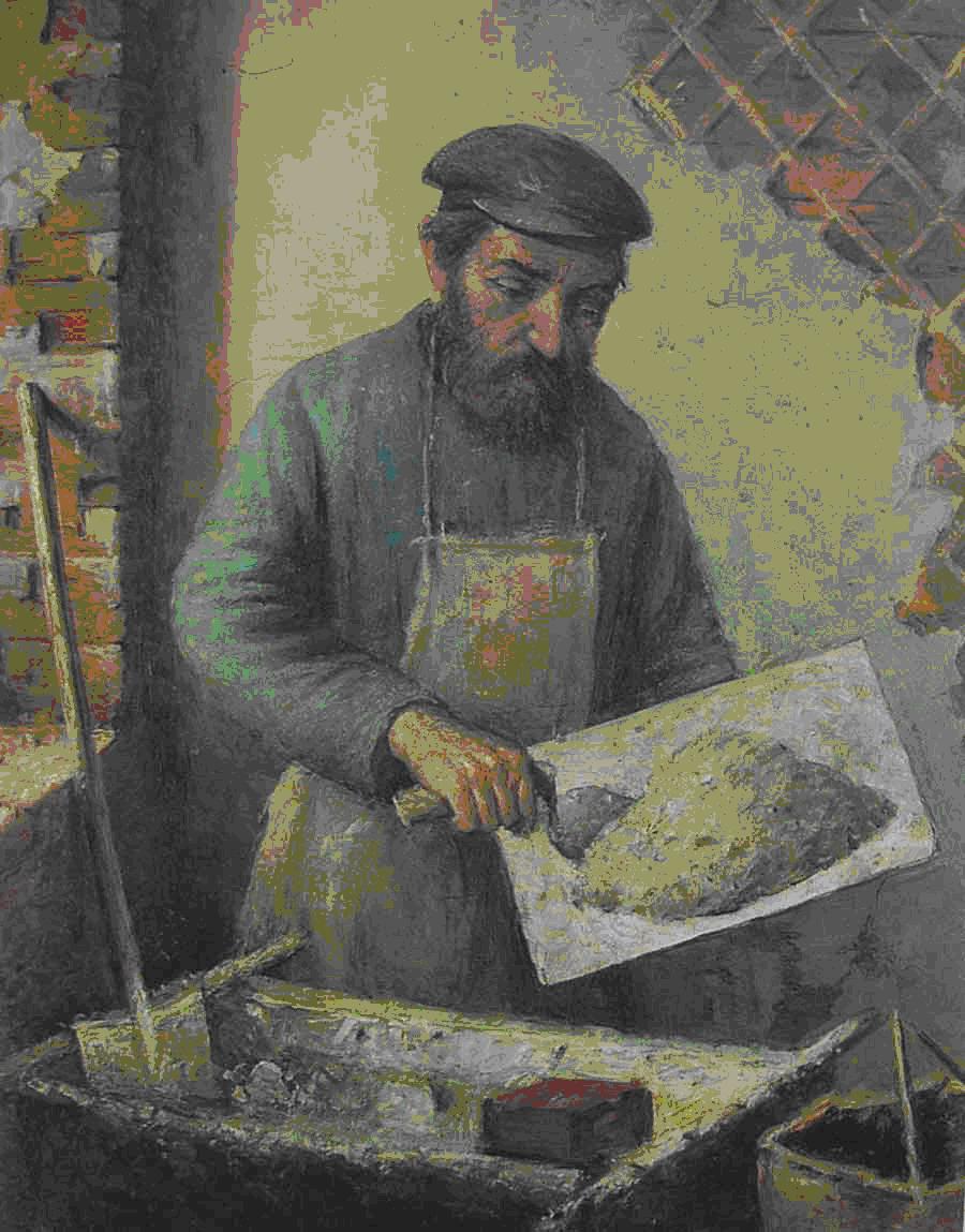 Анекдоты о евреях – рабочих