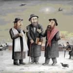 Анекдоты о евреях