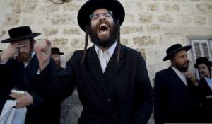 Еврейские анекдоты об Изе