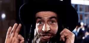 Еврейские анекдоты о Мойше