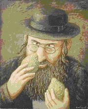 Еврейские анекдоты о Рабиновиче и деньгах