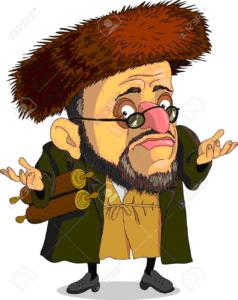 Еврейские анекдоты о Рабиновиче и женщинах