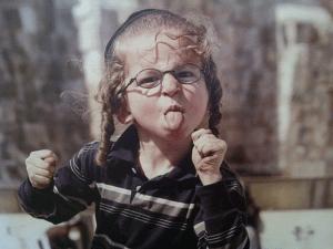 Еврейские анекдоты о детях
