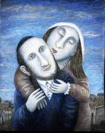 Еврейские анекдоты о семье