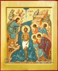 Когда Крещение в 2018 году