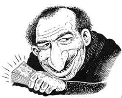 Короткие анекдоты о еврейском характере