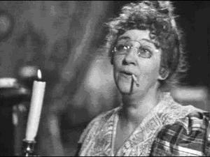 Короткие еврейские анекдоты о женщинах