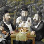 Антология еврейских анекдотов
