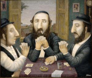 Короткие еврейские анекдоты