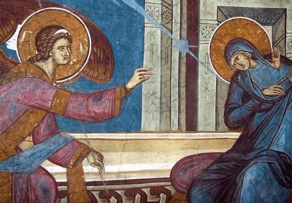 Православные праздники в апреле 2018 года