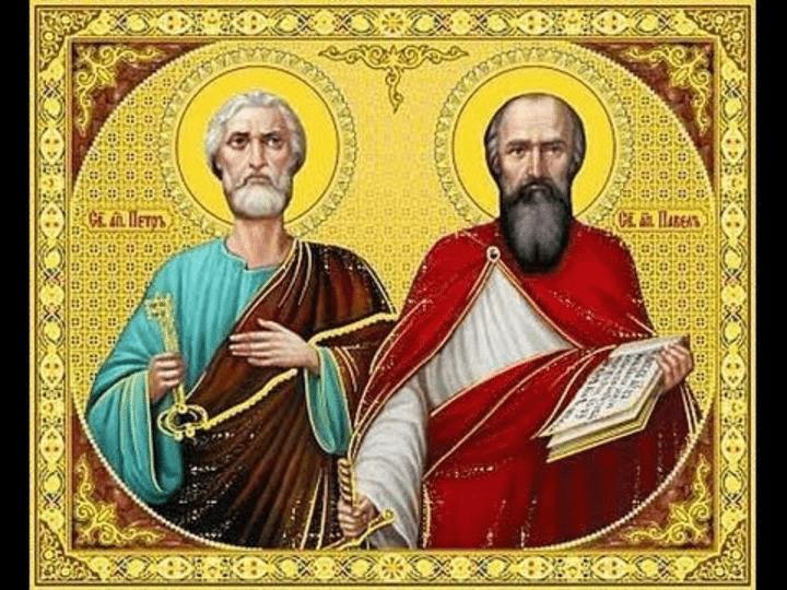 Православные праздники в июле 2018 года