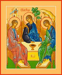 Православные праздники в мае 2018 года
