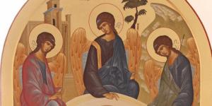 Православные праздники в мае