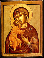 Православные праздники в марте