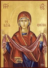 Православные праздники в октябре 2018 года