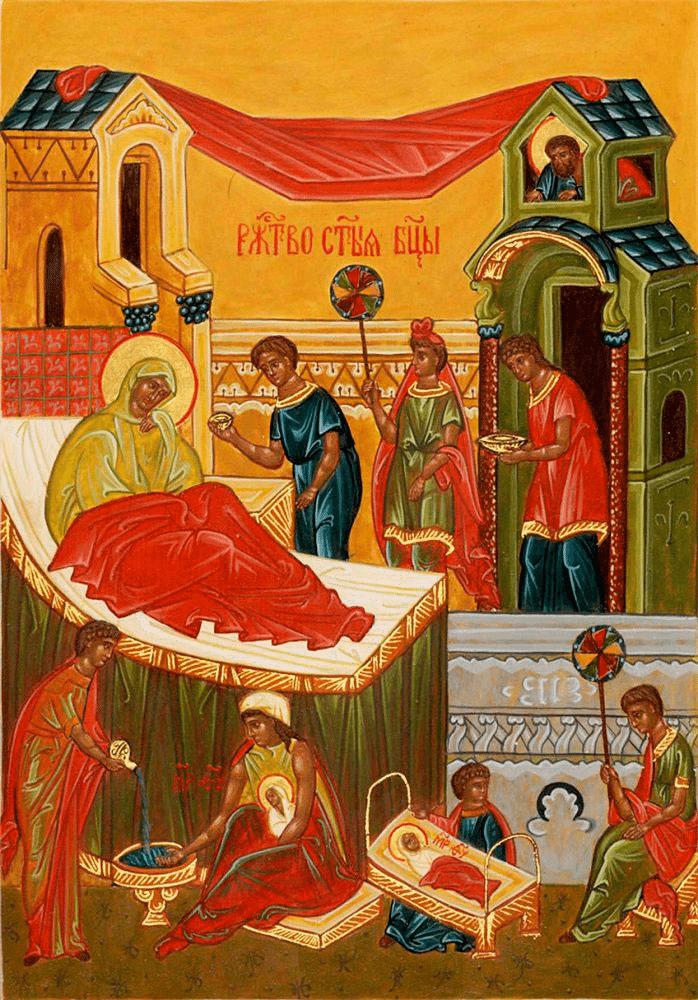 Православные праздники в сентябре 2018 года