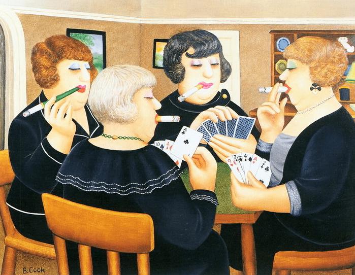 Самые смешные анекдоты о еврейских женщинах