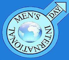 Международный мужской день